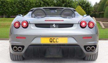 Ferrari F430 4.3 F1 2dr full