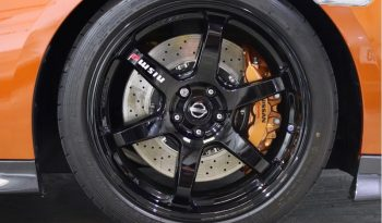 Nissan Gt-R 3.8 V6 Track Edition Engineered by NISMO Auto 4WD 2dr full