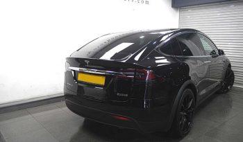 Tesla Model X P100D Auto 4WD 5dr (Ludicrous) full