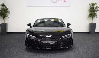 Audi R8 5.2 FSI V10 Spyder S Tronic quattro (s/s) 2dr full