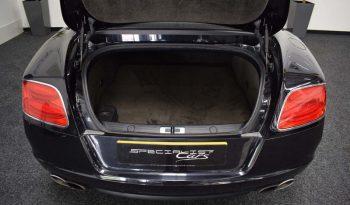Bentley Continental 4.0 V8 GT Auto 4WD 2dr (EU5) full