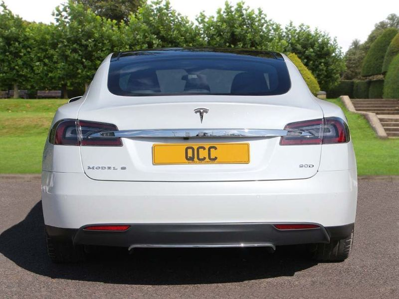 Tesla Model S E 90D 5dr (Nav) full