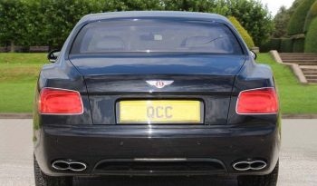 Bentley Flying Spur 4.0 V8 Auto 4WD 4dr full