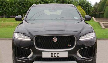 Jaguar F-Pace 3.0 V6 S Auto AWD (s/s) 5dr full