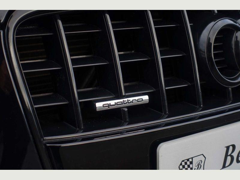 Audi Q7 3.0 TDI S line Plus Tiptronic quattro 5dr full