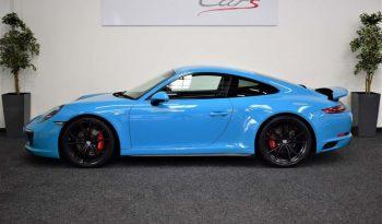 Porsche 911 3.0T 991 Carrera 4S PDK 4WD (s/s) 2dr full