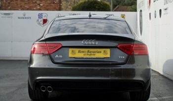 Audi A5 2.0 TDI Black Edition Plus Sportback Multitronic 5dr full