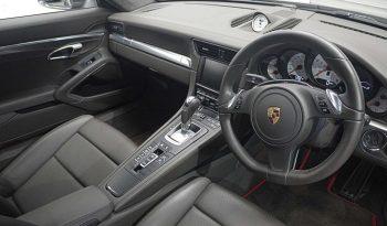 Porsche 911 3.8 991 Carrera S PDK (s/s) 2dr full
