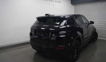 Land Rover Range Rover Evoque 2.0 TD4 HSE Dynamic Auto 4WD (s/s) 5dr full