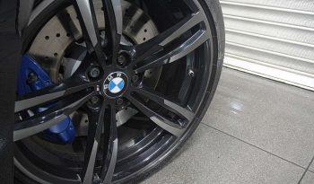 BMW M3 3.0 BiTurbo DCT (s/s) 4dr full
