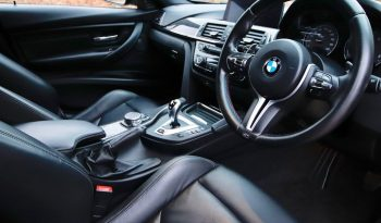 BMW M3 3.0 BiTurbo Competition Pack DCT (s/s) 4dr full