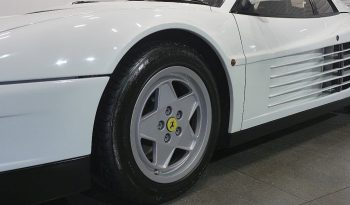 Ferrari Testarossa 4.9 2dr full