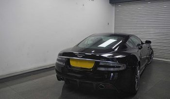 Aston Martin DBS 6.0 V12 2dr full