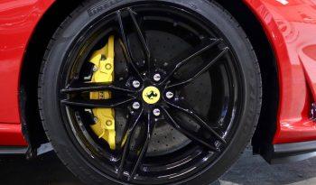 Ferrari 812 Superfast 6.5 V12 F1 DCT (s/s) 2dr full