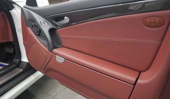Mercedes-Benz SL Class 6.3 SL63 AMG 2dr full