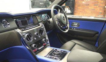 Rolls-Royce Cullinan 6.75 V12 Auto 4WD 5dr full