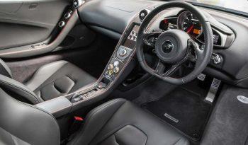 McLaren 650S 3.8 V8 SSG 2dr full