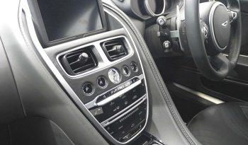Aston Martin DB11 4.0 V8 Auto (s/s) 2dr full
