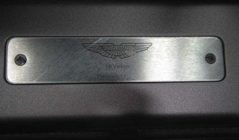 Aston Martin Vantage 4.3 V8 2dr full