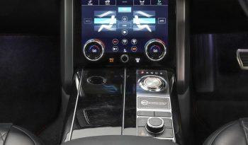 Land Rover Range Rover 5.0 V8 S/C 565 SVAutobiography Dynamic 4dr Auto full