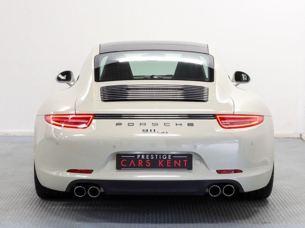 Porsche 911 50th Anniversary 2dr PDK 3.8 full