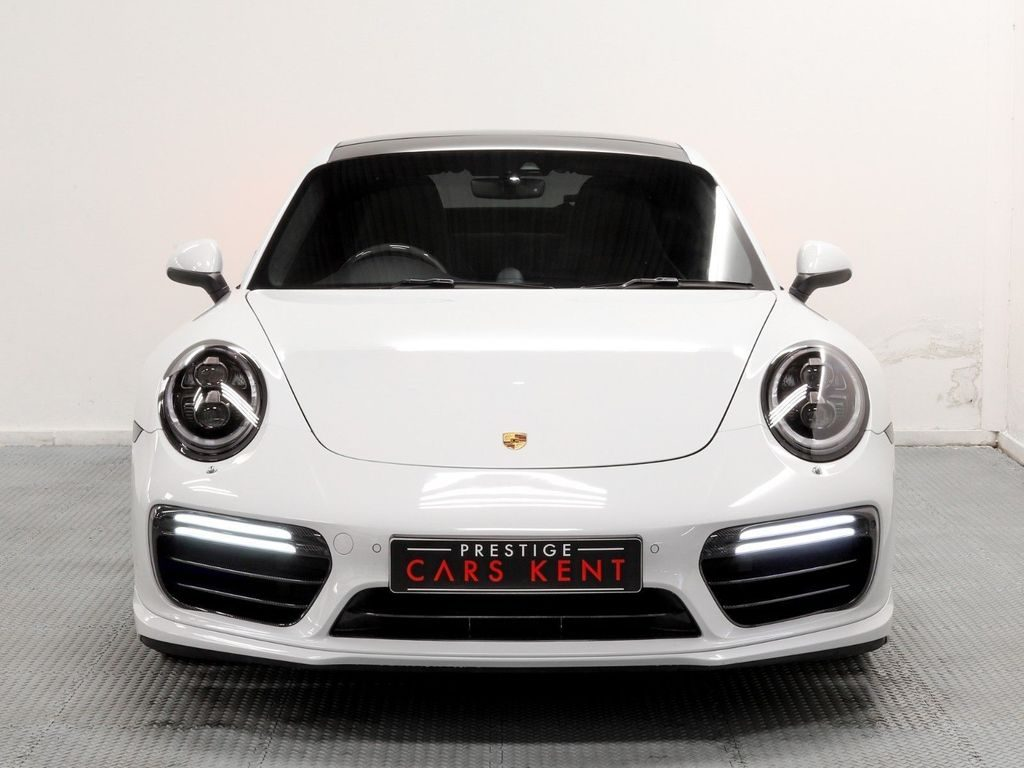 Porsche 911 S 2dr PDK 3.8 full