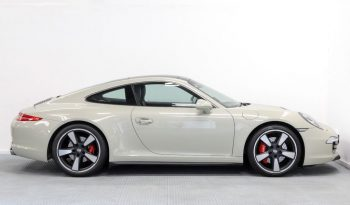 Porsche 911 50th Anniversary 2dr PDK 3.8 full