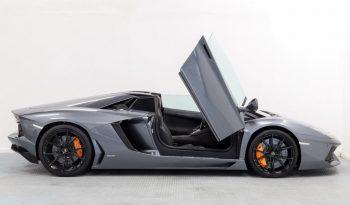 Lamborghini Aventador LP 700-4 2dr ISR 6.5 full