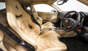 Ferrari 458 Italia 2dr Auto 4.5 full