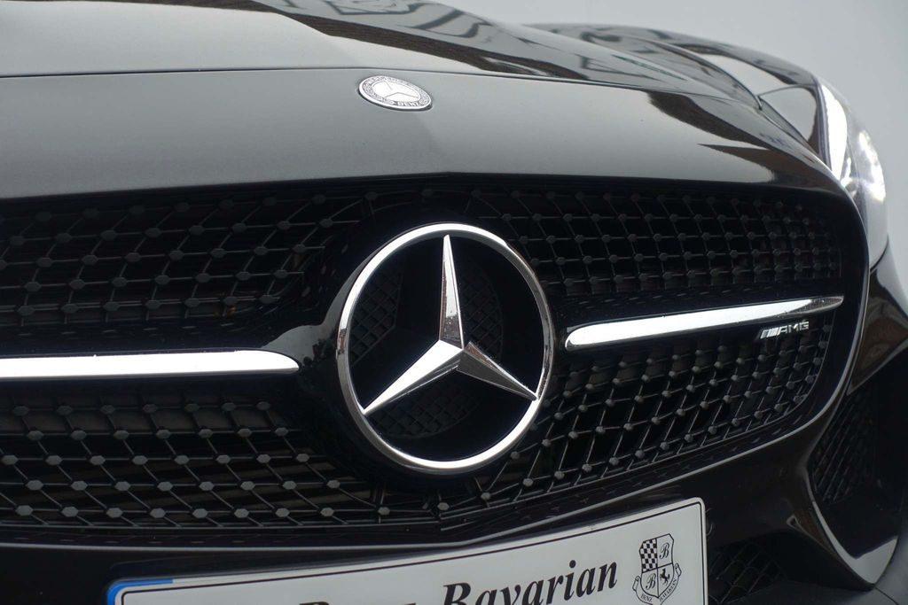 Mercedes-Benz Amg Gt 4.0 V8 BiTurbo S Edition 1 SpdS DCT (s/s) 2dr full
