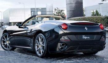Ferrari California 4.3 F1 DCT 2dr full