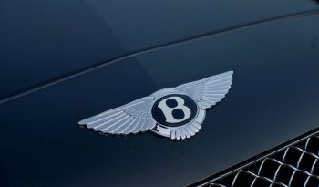 Bentley Continental 6.0 GT 2dr full