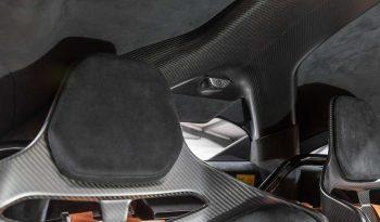 McLaren 600LT 3.8T V8 SSG (s/s) 2dr full