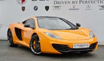 McLaren 12C 3.8 S-Auto 2dr full
