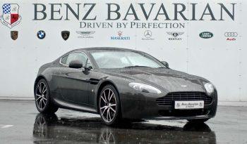 Aston Martin Vantage 4.7 V8 N420 2dr full