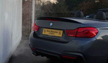 BMW 4 Series 2.0 420d M Sport Auto (s/s) 2dr full